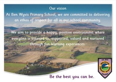 Our School Vision 2017 newsletter copy