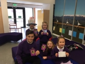 mfr school of the week pupils jan 2019